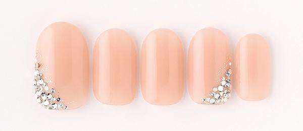 bijou nail(小松 奈美) | ネイルサロンtricia(トリシア)表参道店