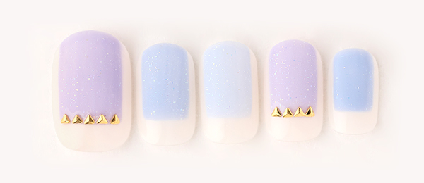square candy nail(長谷川 夏織) | ネイルサロンtricia(トリシア)銀座店