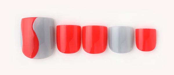 bi-color(小松 奈美) | ネイルサロンtricia(トリシア)表参道店