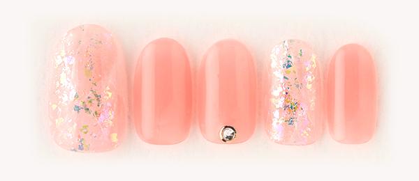 pinkstone nail(高橋 美香)   ネイルサロンtricia(トリシア)表参道店