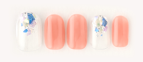 shell nail(小松 奈美) | ネイルサロンtricia(トリシア)表参道店
