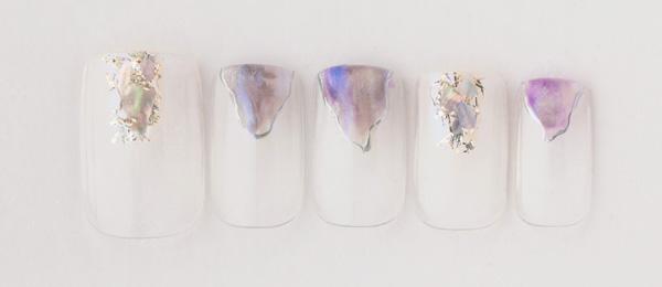 shining nail(澤 桃代) | ネイルサロンtricia(トリシア)表参道店