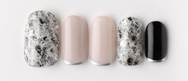 black marble(片桐 麻美) | ネイルサロンtricia(トリシア)表参道店