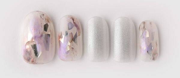 Nuance nail(髙橋 利佳) | ネイルサロンtricia(トリシア)銀座店