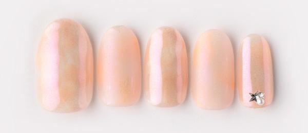 moving pink(千葉 亜希子) | ネイルサロンtricia(トリシア)銀座店