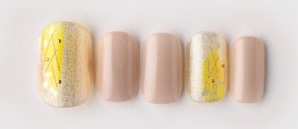 yellow beige(高橋 美香) | ネイルサロンtricia(トリシア)表参道店