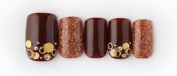 Bordeaux nails(高橋 美香) | ネイルサロンtricia(トリシア)表参道店
