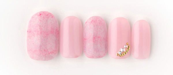 velvet nail(高橋 美香) | ネイルサロンtricia(トリシア)表参道店