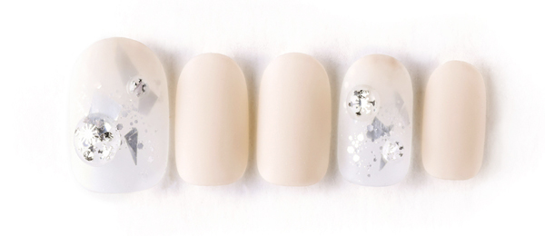 ice nail(tricia) | ネイルサロンtricia(トリシア)銀座店