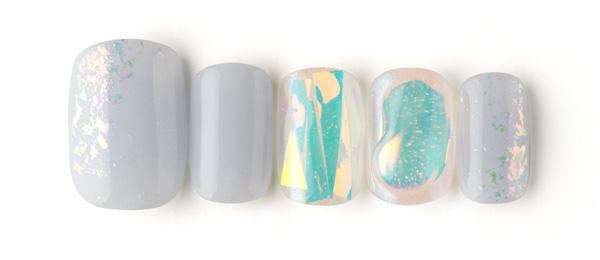 Ice nail(田中 恵子) | ネイルサロンtricia(トリシア)銀座店