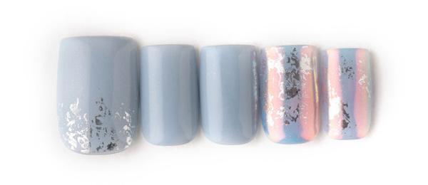 nuance nail(西村 亜耶) | ネイルサロンtricia(トリシア)銀座店