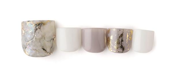 marble(田中 恵子) | ネイルサロンtricia(トリシア)銀座店