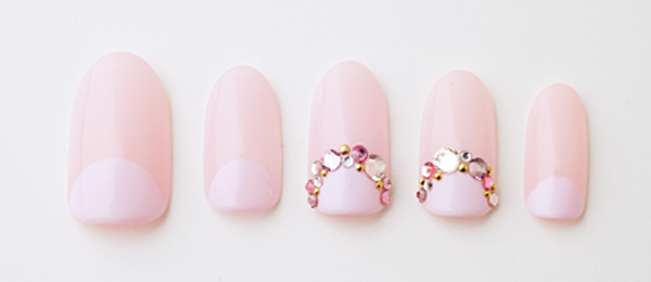 princess nail(高橋 美香) | ネイルサロンtricia(トリシア)表参道店