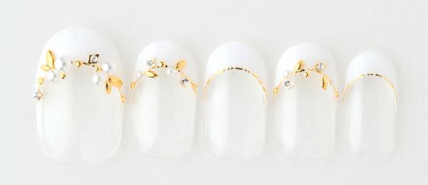 accessoryfrench(中西 優奈) | ネイルサロンtricia(トリシア)銀座店