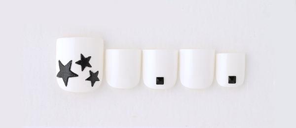 Mode star(tricia) | ネイルサロンtricia(トリシア)表参道店