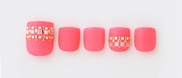 pink nail(高橋 美香) | ネイルサロンtricia(トリシア)表参道店