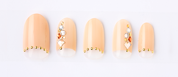 party nail(高橋 美香) | ネイルサロンtricia(トリシア)表参道店