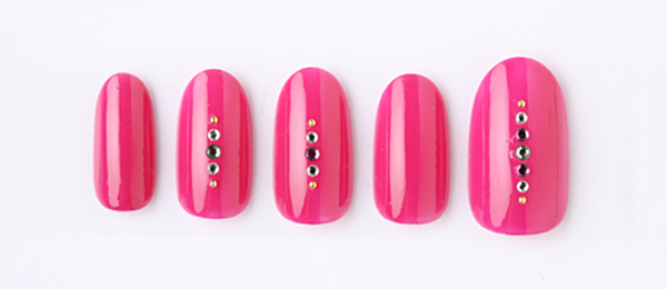 pink nail(高橋 美香)   ネイルサロンtricia(トリシア)表参道店