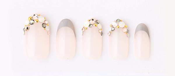 jewelry bijou(小松 奈美) | ネイルサロンtricia(トリシア)表参道店