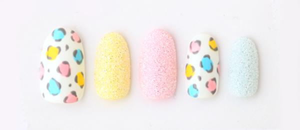 pastel sugar(高橋 美香) | ネイルサロンtricia(トリシア)表参道店