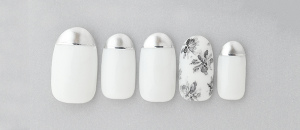 monotone nail(高橋 美香) | ネイルサロンtricia(トリシア)表参道店