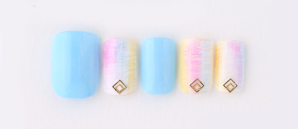summer nail(高橋 美香) | ネイルサロンtricia(トリシア)表参道店