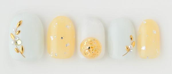 Glitter dome(tricia) | ネイルサロンtricia(トリシア)