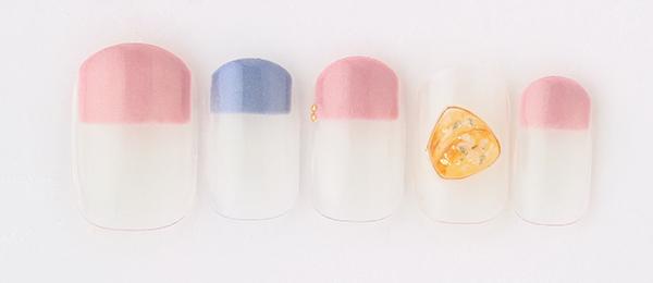 Gemstone nail(tricia) | ネイルサロンtricia(トリシア)