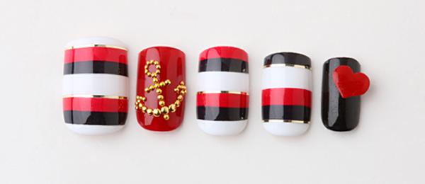 marine nail(高橋 美香) | ネイルサロンtricia(トリシア)表参道店